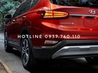 Bán Hyundai Santa Fe Premium máy xăng sản xuất 2019. Màu đỏ, trắng, cát, đen, xanh, bạc