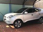 Bán Hyundai Tucson năm sản xuất 2014, màu bạc, nhập khẩu