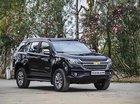 Bán xe Chevrolet Trailblazer LTZ 2.5L VGT 4x4 AT sản xuất 2019, màu đen, nhập khẩu