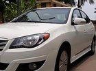 Bán Hyundai Avante 1.6 MT năm 2015, màu trắng số sàn