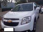 Cần bán xe Chevrolet Orlando LTZ 1.8 năm 2017, màu trắng