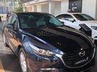 Giá xe Mazda 3 cuối tháng 8, giảm giá và tặng phụ kiện sâu nhất có thể > 70tr, hỗ trợ đăng kí LH 0964860634