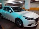 Cần bán Mazda 3 AT 1.5 2018, màu trắng, giá 635tr
