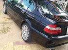 Bán xe cũ BMW 325i 2003, màu đen