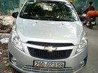 Cần bán lại xe Chevrolet Spark VAN sản xuất năm 2011, màu bạc, nhập khẩu nguyên chiếc