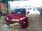 Bán xe cũ Ford EcoSport 2014, màu đỏ