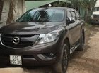 Bán Mazda BT 50 2017, xe như mới