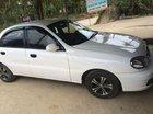 Cần bán xe Daewoo Lanos đời 2000, màu trắng, giá 70tr