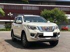 Bán Nissan Terra 2.5L 2WD màu trắng sản xuất 2019 tên tư nhân