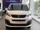 Bán xe Peugeot Traveller Luxury mới 100% rộng rãi 2019, trả trước 500tr nhận xe