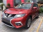 Bán Nissan XTrail 2.5L giá thấp nhất thị trường