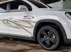 Cần bán Chevrolet Orlando LT 1.8 đời 2017, màu trắng, 550 triệu