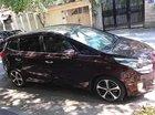 Cần bán Kia Rondo GAT đời 2016, màu đỏ, chính chủ