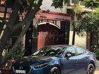 Bán Mazda 3 đời 2017, màu xanh lam, chính chủ