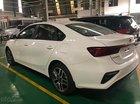 Bán xe Kia Cerato 1.6 AT đời 2019, màu trắng, giá chỉ 589 triệu