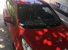 Bán Chevrolet Spark Van 2011, màu đỏ, xe nhập, số tự động