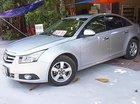 Bán xe Daewoo Lacetti CDX 1.6 AT sản xuất 2009, màu bạc, nhập khẩu