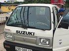 Bán Suzuki Super Carry Van Blind Van sản xuất 2016, màu trắng