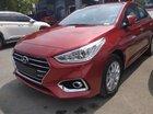 Bán Hyundai Accent 1.4 MT đời 2019, màu đỏ