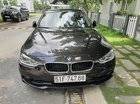 Bán xe BMW 3 Series 320i đời 2016, màu nâu, nhập khẩu