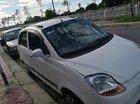 Bán xe Chevrolet Spark LT 0.8 MT năm sản xuất 2009, màu trắng, số sàn