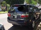 Bán Toyota Fortuner đời 2010, màu xám, xe còn mới