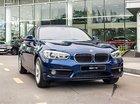 Bán BMW 118i đời 2018, màu xanh lam, xe nhập
