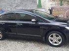 Cần bán lại Honda Civic 2.0 AT đời 2008, màu đen, giá 320tr