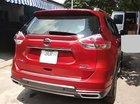 Bán Nissan X trail 2.5 SV 4WD Premium 2018, màu đỏ như mới