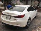 Bán Mazda 6 sản xuất năm 2016, màu trắng