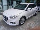 Bán xe Hyundai Accent 1.4 ATH đời 2018, màu trắng