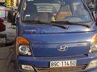 Cần bán xe Hyundai H 100 đời 2016, màu xanh lam chính chủ