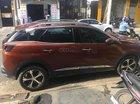 Bán xe Peugeot 3008 1.6 AT đời 2018, màu nâu