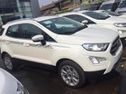 Bán ô tô Ford EcoSport Titanium 1.5L AT đời 2019, màu trắng