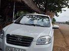 Cần bán xe Daewoo Gentra 2008, màu trắng, giá tốt