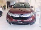 Bán Honda CR V 2019, xe nhập, khuyến mãi khủng