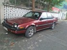 Chính chủ bán Honda Accord năm sản xuất 1987, màu đỏ, nhập khẩu