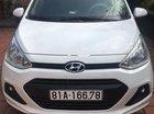 Bán Hyundai Grand i10 sản xuất năm 2014, màu trắng, xe nhập, giá chỉ 230 triệu