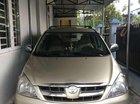 Bán Toyota Innova đời 2007, màu vàng cát, 380 triệu