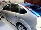 Bán Ford Focus đời 2009, màu bạc, xe đẹp long lanh
