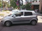 Chính chủ bán Hyundai Getz đời 2010, màu bạc, nhập khẩu