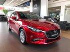 Bán xe Mazda 3 phiên bản 1.5L Sedan - Màu đỏ pha lê - Mới 100% - Hỗ trợ bank 85%