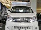 Xe tải Tera 100 1 tấn thùng kín vách inox, giá 228 triệu