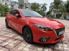 Bán ô tô Mazda 3 1.5AT Hatchback đời 2015, màu đỏ