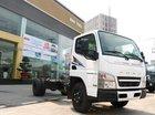 Bán xe tải Nhật Bản, Mitsubishi Fuso Canter 4.99 sản xuất 2019, giá tốt HCM, nhiều ưu đãi hấp dẫn