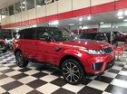 Bán ô tô LandRover Sport Hse năm sản xuất 2018, màu đỏ, nhập khẩu