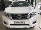 Bán xe Nissan Navara đời 2019, màu trắng nhập khẩu nguyên chiếc giá tốt 655 triệu đồng