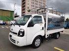 Bán xe tải 900kg - 1 tấn 9 Thaco Kia K200 thùng mui bạt, đời 2019 mới 100%. Liên hệ 0938.808.967