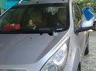 Bán Chevrolet Spark sản xuất năm 2012, màu bạc, nhập khẩu