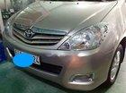Cần bán Toyota Innova sản xuất năm 2010, màu xám